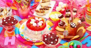 صوره صور حلويات عيد ميلاد
