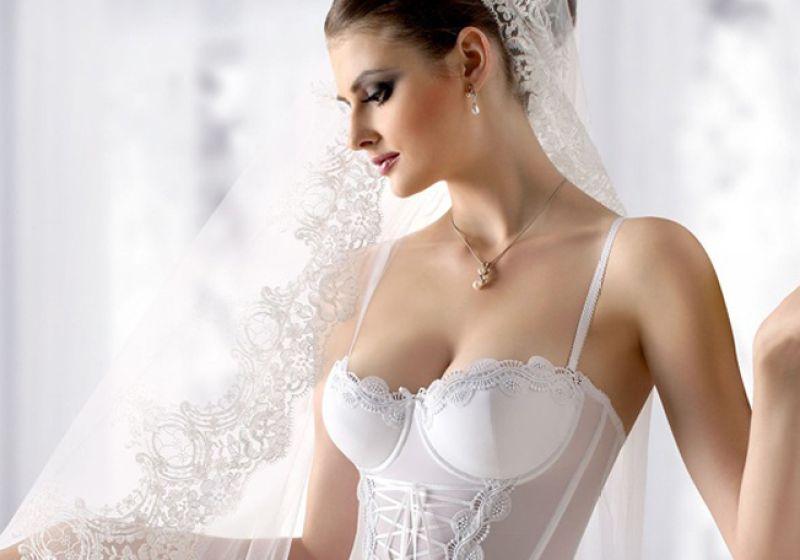 صوره مستلزمات العروسة من الملابس الداخلية