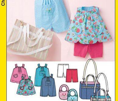 بالصور ملابس اطفال جديدة للعيد 13196073226 387x330