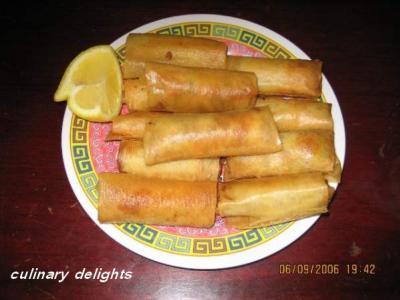 صور اطباق جزائرية مميزة للضيوف