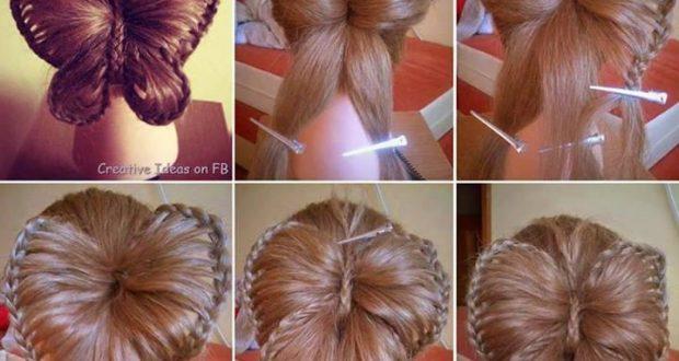 بالصور اجمل تسريحات الشعر في البيت 13829976981 620x330