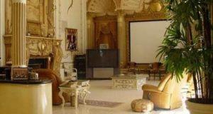 صوره منزل الوليد بن طلال