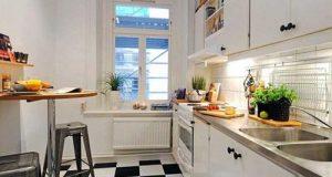 صوره احلي ديكورات المطبخ المغربي