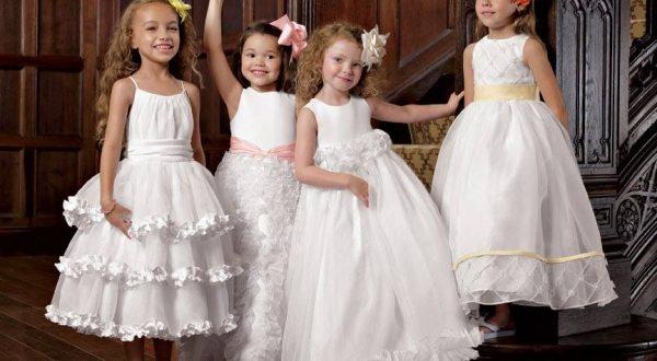 بالصور اجمل تصميم فستاين زفاف للصغار للاطفال 1464641 10201690758765635 524449808 n 600x330