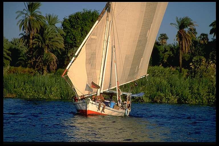 صوره صور  نهر النيل في مصر