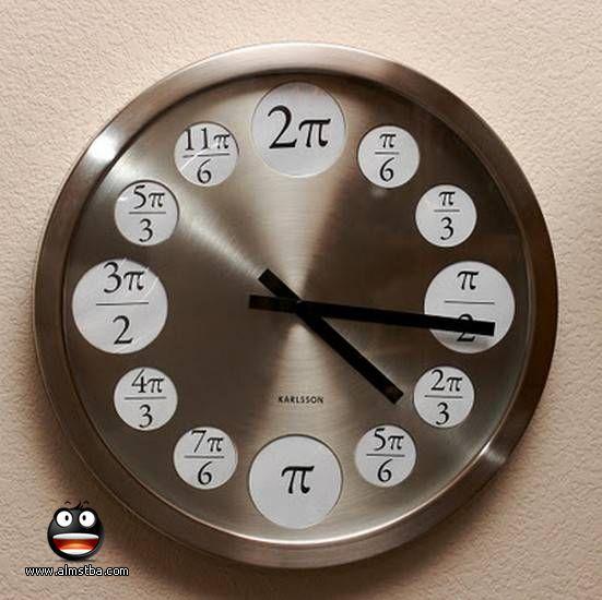 صوره صورة ساعة حائط شيك وقيمه