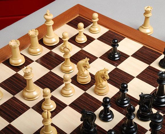 صوره طريقة تعلم لعبة الشطرنج
