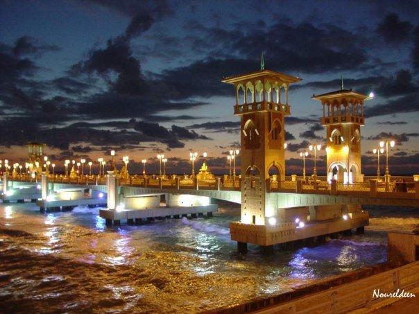 صوره بحث عن مدينة الاسكندرية