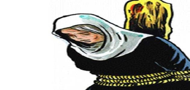 من أول شَهيدة فِي الاسلام