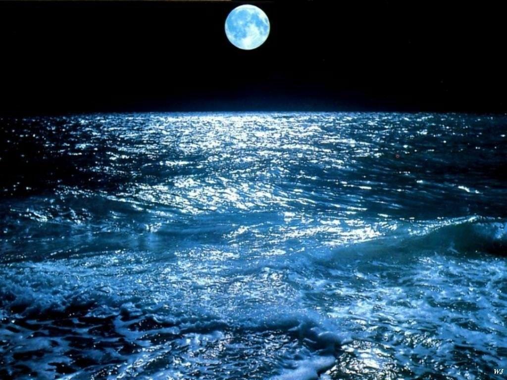 بالصور اجمل صور للبحر في الليل 20160701 1712