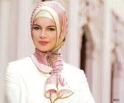 صوره الحجابات العصرية والحجابات التركية
