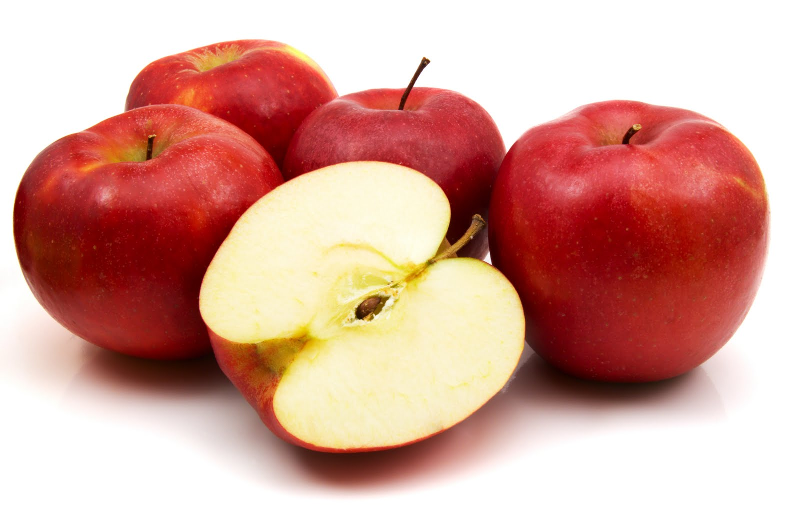 صوره الحلم برؤية التفاح فى المنام