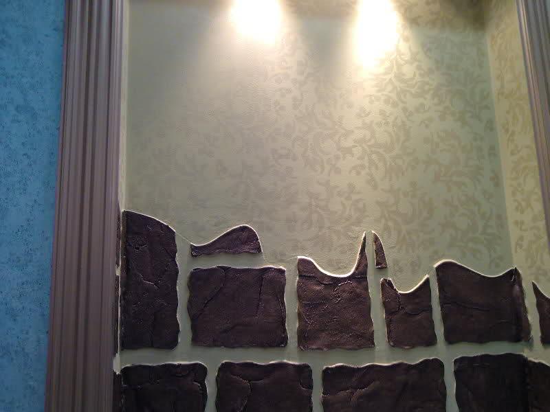 اشيك رسومات حِوائط أحدث ديكورات