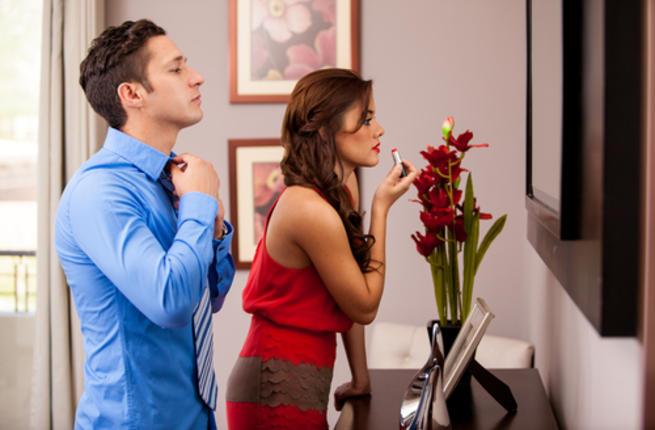 صوره افضل الملابس التي يحبها الزوج