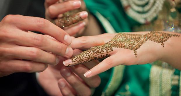 صوره لتعجيل الزواج باذن الله