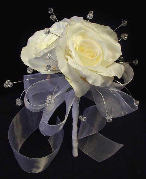صورة احلي صور باقة ورد للعروس