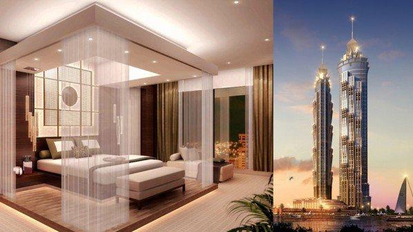 صوره فندق جي دبليو ماريوت