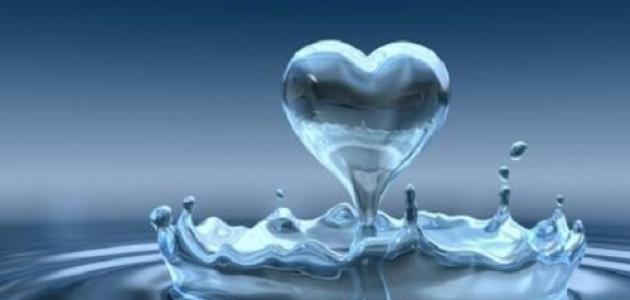 صوره اهميه الماء لجسم الانسان