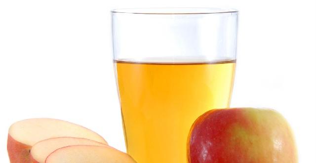 صوره معلومات عن خل التفاح