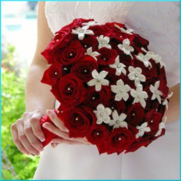 بالصور احلي صور باقة ورد للعروس 20160701 304