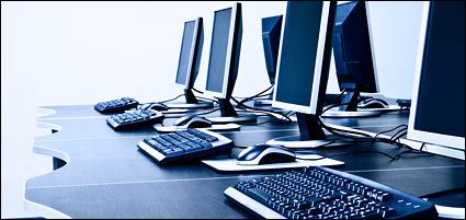 صوره صور كمبيوتر قديمة مجمعة