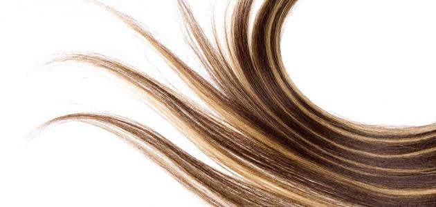 اسرع طريقَة لتطويل الشعر