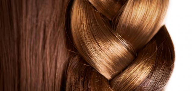 اسرع طريقة  لتكثيف الشعر