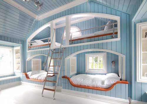 بالصور اشكال وافكار تصميمات سرير اطفال موردن بالصور 20160701 548