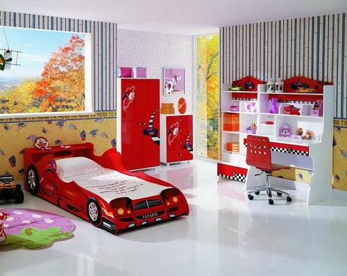 بالصور اشكال وافكار تصميمات سرير اطفال موردن بالصور 20160701 551