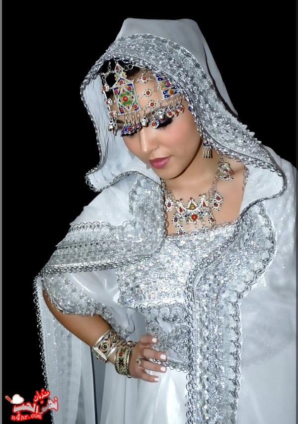 صوره اجمل قفطان في المغرب