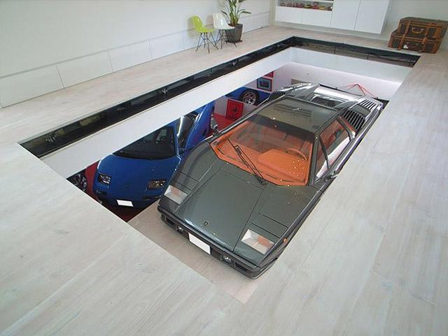 صوره كراج للسيارات مؤسسة كراج السيارات للتجارة