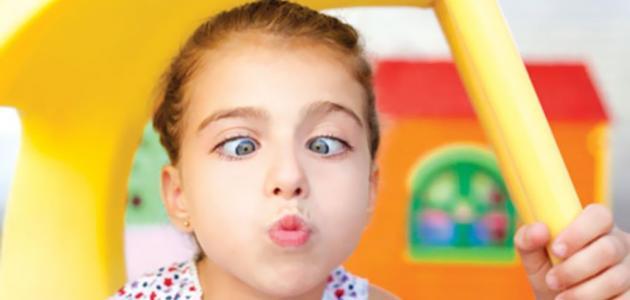 صوره حل مشكلة عدم التركيز عند الاطفال