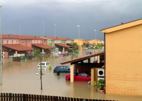 صوره تقسير الفيضان في المنام