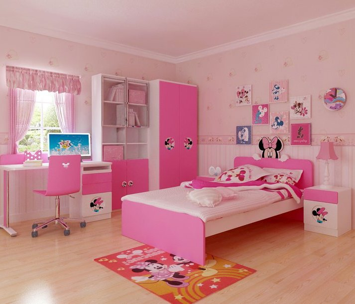 بالصور الوان غرف اطفال بتصاميم رائعة 20160702 1481
