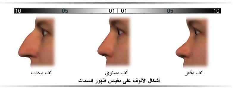 بالصور تحليل الشخصية من خلال ملامح الوجه 20160702 1560