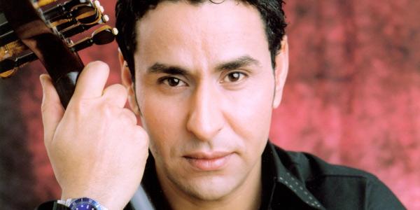 صوره اغاني الفنان حسن المغربي