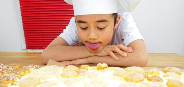 صوره كيف تتعلمين فن الطبخ