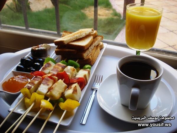 صوره صور افطار جميلة وشيك