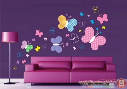 http://review.topmaxtech.net/content/uploads/Amusing-butterfly-paintings-with-purple-paint-color-ideas-living-room-walls-with-beautiful-sofa-and-floor-lamp-modern-designs.jpg