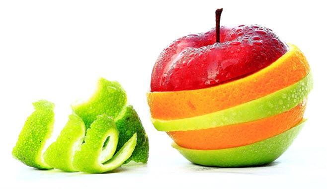صوره فوائد قشور الفواكه  لن تجعلك ترميها بعد اليوم