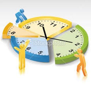 صوره كيفية تنظيم الوقت والمواعيد