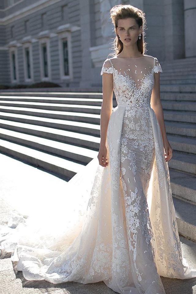صوره ازياء العروس لباس العروسه