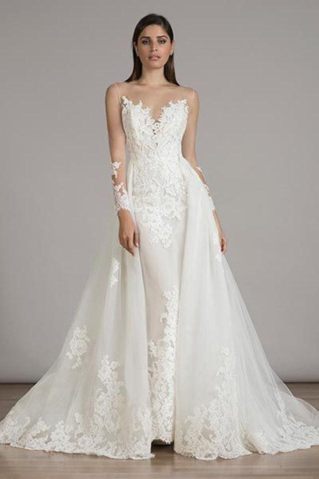 بالصور ازياء العروس لباس العروسه 20160702 562