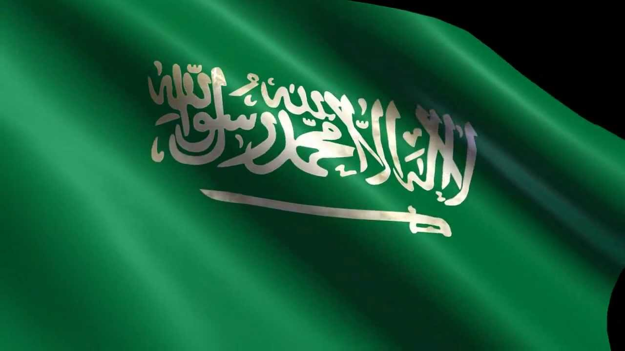 بالصور علم المملكة السعوديه الجديد 20160702 662
