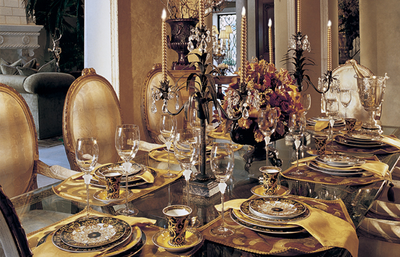 بالصور صور افخم طاولة طعام 20160702 69