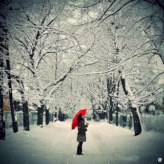 صوره خواطر مميزة عن فصل الشتاء