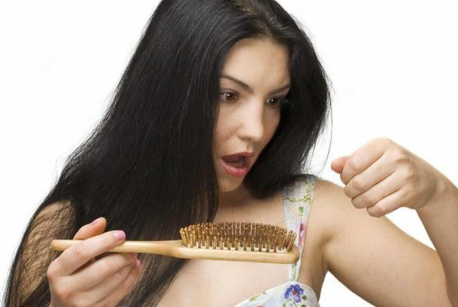 صوره علاج تساقط الشعر وزيادة كثافته وتقوية جذوره