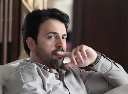صوره تيم حسن علوي تعرف على موقف تيم حسن من الاحداث في سوري