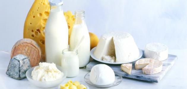 صوره بحث عن فوائد واضرار الحليب
