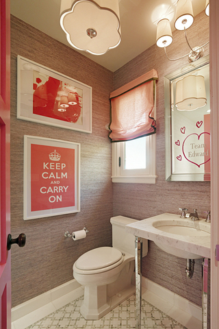 بالصور افكار منزلية للحمام بالصور 20160703 1277